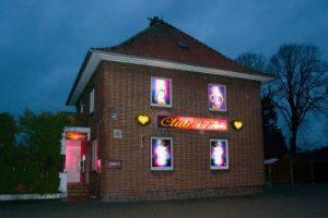 Club 37 in Bliedersdorf